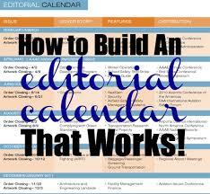 editorial calendar template 628 200 pixels free content