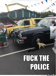 Fuck The World Memes - 40 most funny cop meme pictures and images