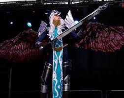 League Legends Halloween Costume League Legends Cosplay Etsy
