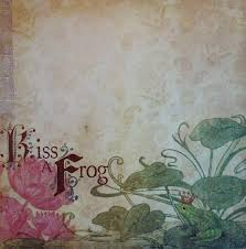 Wedding Scrapbook Supplies Kiss A Frog Once Upon A Time 12x12 Scrapbook Pap Once Upon A