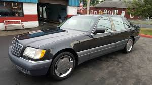 1995 mercedes s class 1995 mercedes s class s320 lwb 4dr sedan in middletown ny