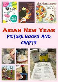 year books asian new year picture books and crafts pragmaticmom