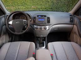 2010 hyundai elantra blue hyundai midsize sedan review