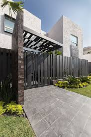 Best  Entrance Gates Ideas On Pinterest Farm Entrance Gates - Home fences designs