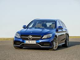 mercedes c63 wagon mercedes c63 amg estate 2015 picture 2 of 97