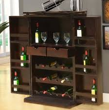 kitchen cabinet wine rack ideas home design ideas