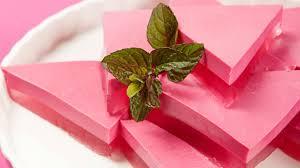 easy dessert recipes jelly slice 4 ingredients kim mccosker
