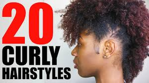 naturally curly medium length hairstyles 20 curly natural hairstyles for short medium hair youtube
