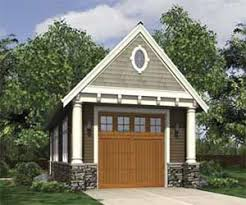 Victorian Garage Plans Garage Shop Barn Style With Living Space Hwepl67360 This