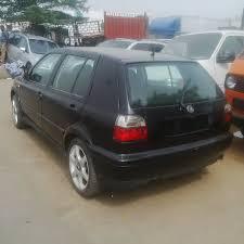 tokunbo volkswagen golf3 1994 n600 000 00 autos nigeria
