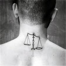 11 scale tattoo designs scales of justice tattoo clipart