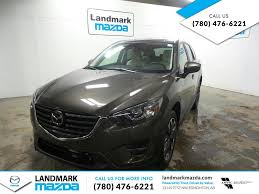 new mazda vehicles new 2017 mazda cx 5 gt 4 door sport utility in edmonton 76021