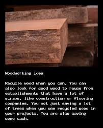 Create Woodworking Projects That Sell by