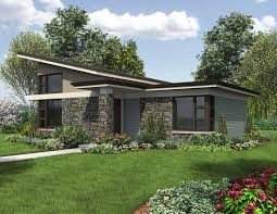 small eco friendly house plans this brand new contemporary design has it all for someone looking