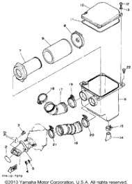 yamaha moto 4 80 wiring diagram wiring diagram simonand