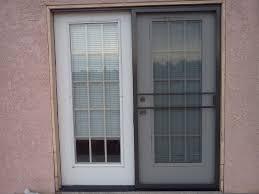 sliding glass door with doggie door can you put a dog door in a glass door