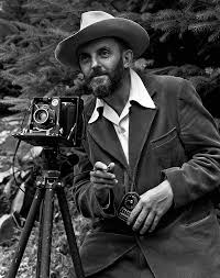 Photography Contract Template Free Family Ansel Adams Wikipedia