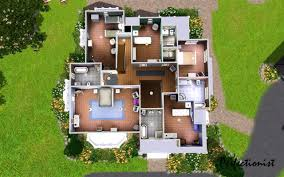 sims 4 houses blueprints evolveyourimage house floor plans sims 4 eclectic medium modern picturesque houses