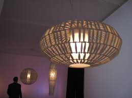 Wicker Light Fixture by Best Modern Pendant Lighting Wicker Modern Pendant Lighting