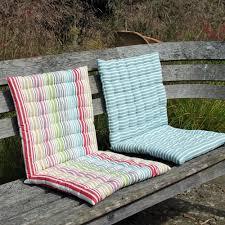 High Back Garden Bench Outdoor Garden Bench Cushions Home Outdoor Decoration