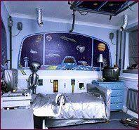 Bedroom Theme Ideas by 25 Best Outer Space Bedroom Ideas On Pinterest Outer Space