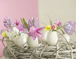 Creative Flower Vases Easter Decor Crafts U2013 Creative Vases And Flower Pots From