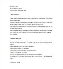 Analyst Resume Examples Marketing Analyst Resume Template U2013 16 Free Samples Examples