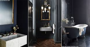 dark walls how to transform your home with dark walls sheerluxe com