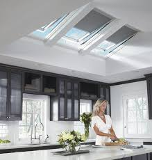 kitchen gallery velux