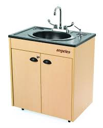 Portable Kitchen Sink Home Design Ideas And Pictures - Portable kitchen sink