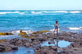 big island hawaii part 3 volcanoes national park azul tourquesa