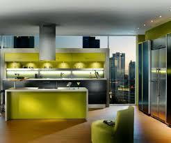 Contemporary Kitchen Design Modern Style Kitchen Designs U2013 Decor Et Moi