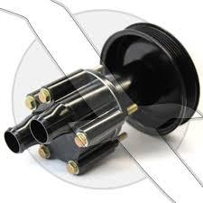 impeller sea raw water pump pulley mercruiser bravo 46 807151a9