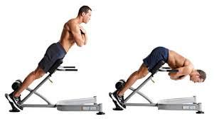 Roman Chair Exercises The 7 Abdominal Exercise Machines You Need To Stop Using Yuri Elkaim