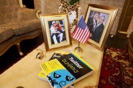 Trump S Penthouse The Twumps Donald Trump Penthouse Themed Bar Opens To U0027poke Fun