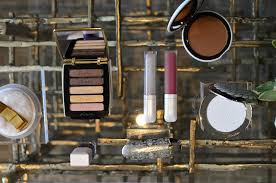 makeup artist collection size beauty event guerlain neiges et merveilles with