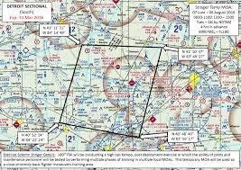 Moa Map Comments Sought On Proposed Ohio Temporary Moa Aopa