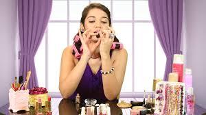 best way to dry nail polish fast easy make up hacks stylecraze