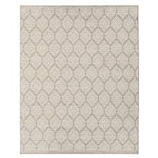 american home decorators home decorators collection taurus grey cream 8 ft x 10 ft area