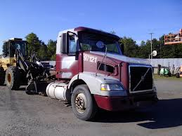 2006 volvo truck models 2006 volvo vnm42t single axle day cab tractor for sale by arthur