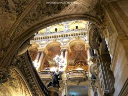 Foyer In Paris 5 Incredible Facts About The Paris Opera House Random Acts Of