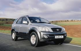 kia sorento station wagon 2003 2009 running costs parkers