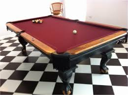 Wood Pool Table Pool Table Ideas Table And Chair Design Ideas