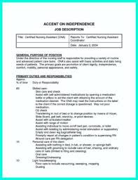 Samples Of Cna Resumes by Best Resume Examples Examples Of Resumes Resume Example Cna Cna