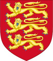 Lion Flag Royal Arms Of England Wikipedia