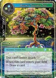 wildlife treasury cards moonlit treasury tree return of the emperor of