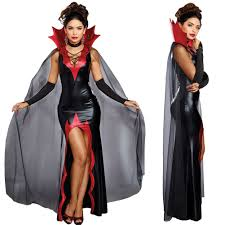 online get cheap women vampire halloween costumes aliexpress com