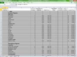 Best Home Budget Spreadsheet 28 Microsoft Template Excel How To Create A Custom