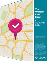 the uniform cpa exam