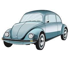 old blue volkswagen download png image blue volkswagen beetle png car image clip art